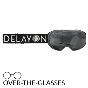 DELAYON Eyewear Explorer Rolle Over The Glasses