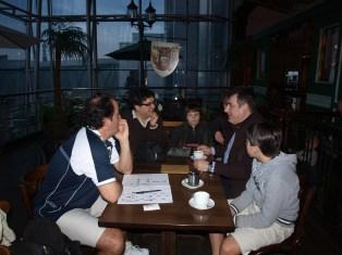 30 de diciembre de 2010 Quedada en Barakaldo