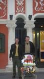 Andoni Simón y Ion