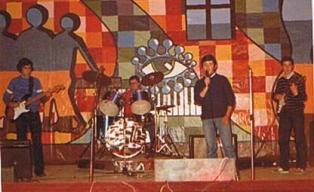 X Festival 1982