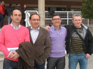 I Quedada en Logroño