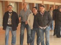 I Quedada Logroño Amigo, Braceras, Viñas, Vázquez, Alfredo Ciordia, ...
