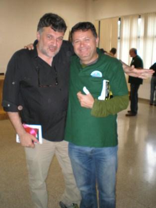 Ion y José Luis