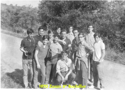 1970 Zuazo Fermín Nuevo Joseba Basterrika con datos