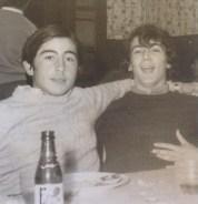 José Llanos y Arregi, abril de 1970