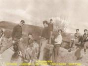 1970 Zuazo 6º Bachiller Basterrika, Larrión. Lete, Astiz – Goñi –Garnica – Errasti…