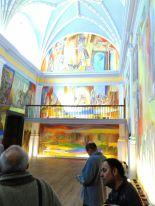 2017 04 08 VII KDD Antezana Visita a la iglesia (1)