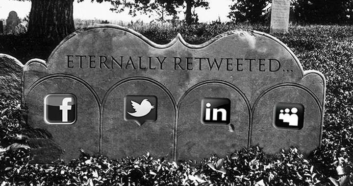 Will Social Media Die Like Disco Did?