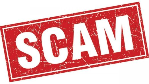 towing company scam