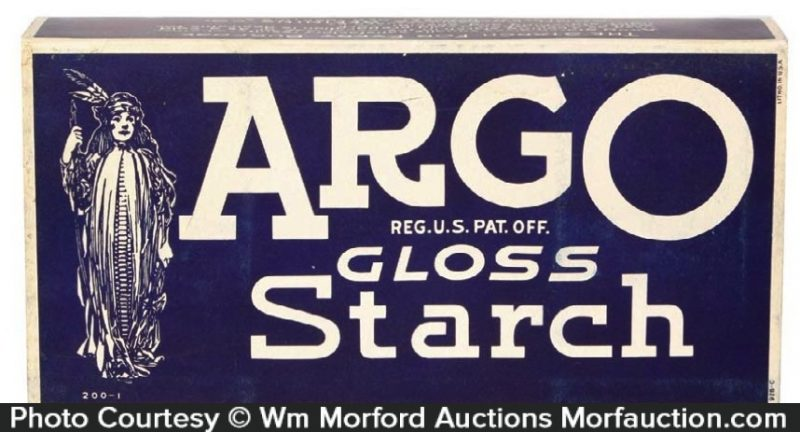 Argo Starch
