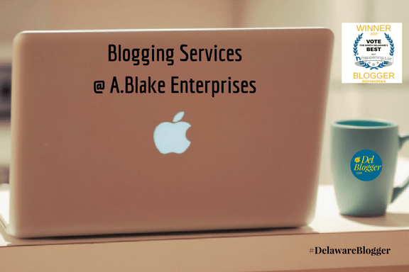 Learn how to blog with the Delaware Blogger