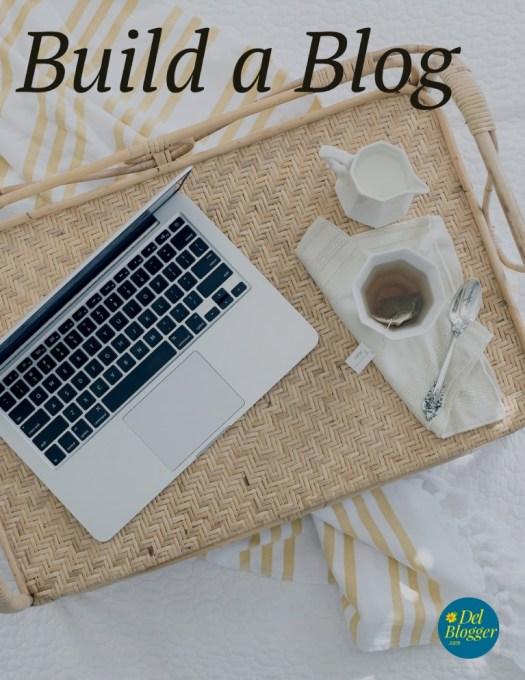 Build-A-Blog-Workbook