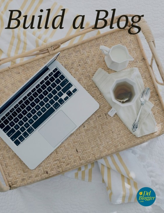 Build-A-Blog-Workbook