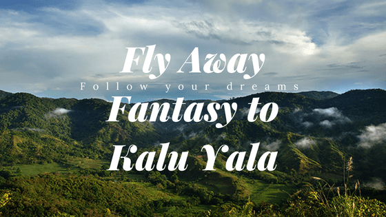 Fly Away Fantasy to Kalu Yala