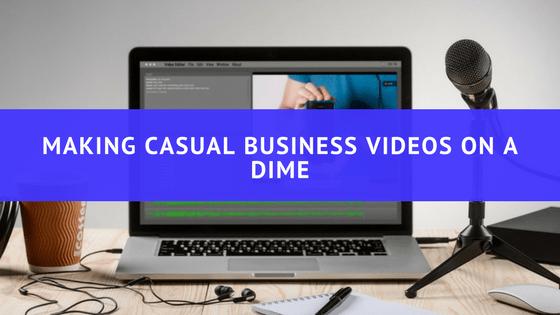 Making-videos