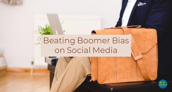 Beating Boomer Bias on Social Media