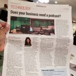 Delaware-Business-Times-Podcast-Article