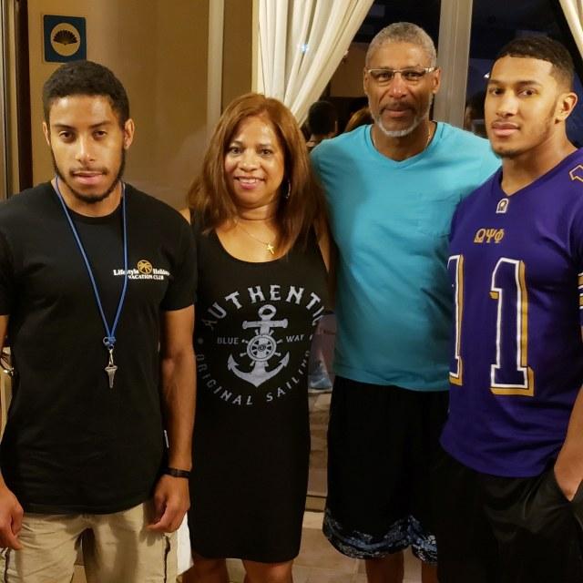Blake-Family-Cancun-Mexico