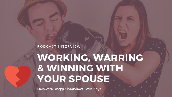 Working, Warring & Winning with Your Spouse