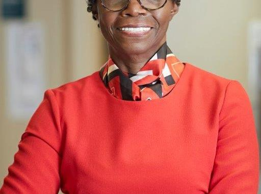 DelBlogger Podcast Interview with Dr. Velma Scantlebury, MD