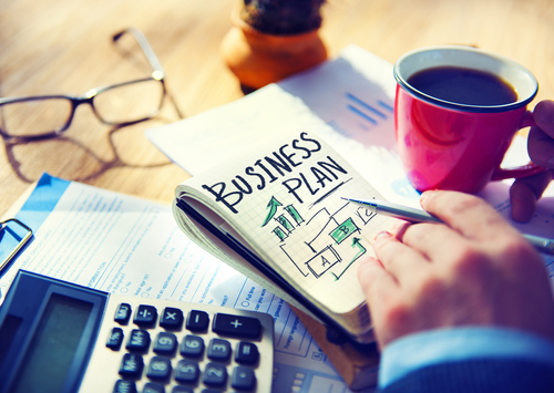 How to make a killer business plan