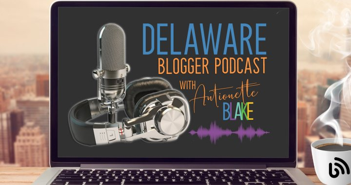When you are stuck in a Weekend Traffic Jam, listen to the Delaware Blogger Podcast!