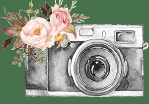 SS Johnson Photography Logo