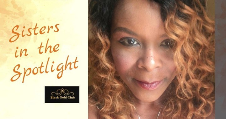 Sisters in the Spotlight – Le'Verne Cecere, President, Black Gold Business Club Delaware