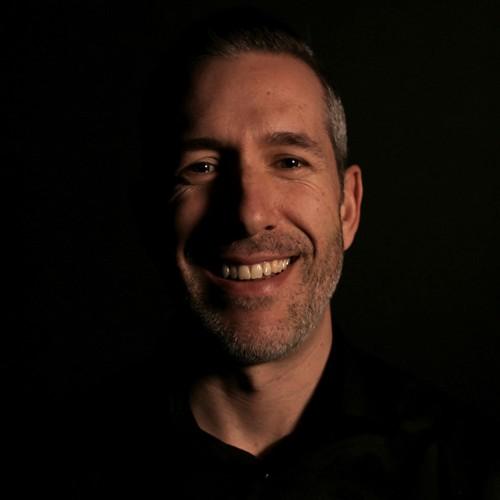 Eric Vardon, CEO Morphio