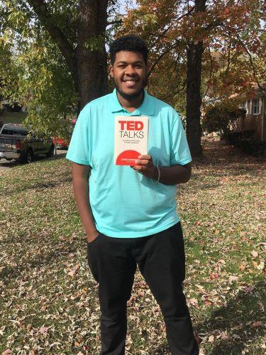 Jonathan Harris, TEDx Speaker