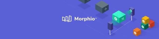 Morphio logo