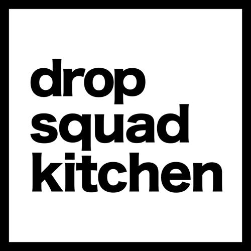 Drop Squad Kitchen logo