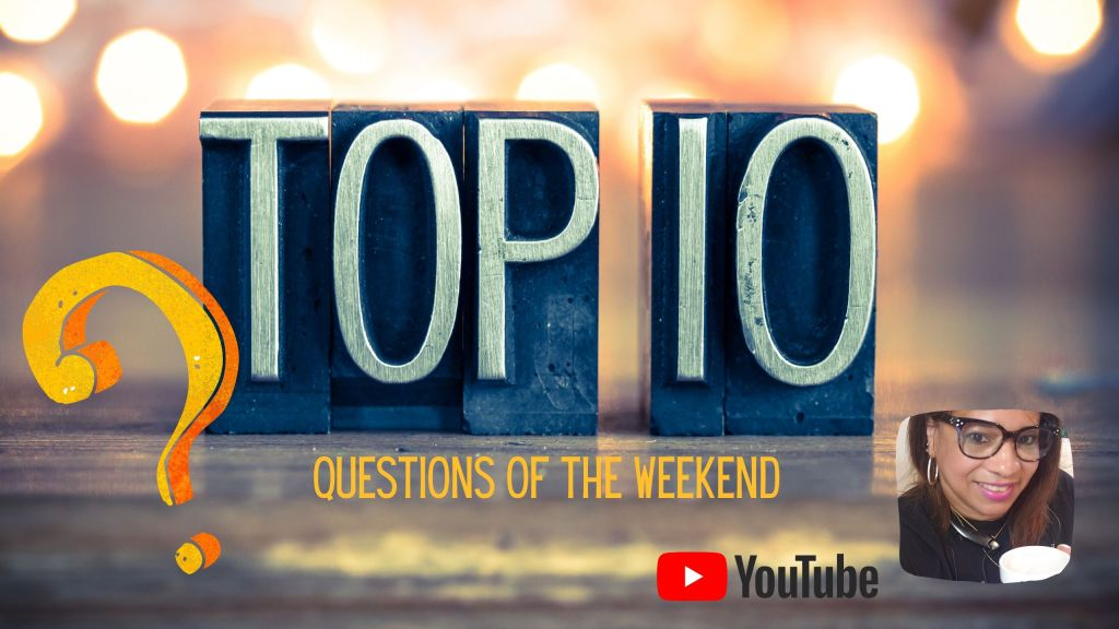 Top 10 Podcasting Questions of the Weekend