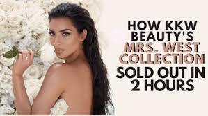 Kim Kardashian Influencer Marketing Campaign