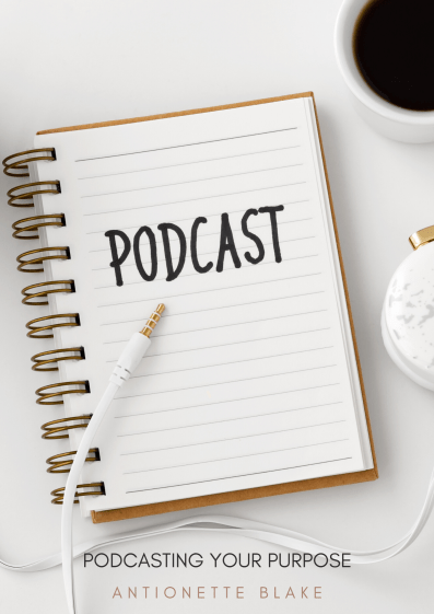 Podcasting Your Purpose Resource Guide