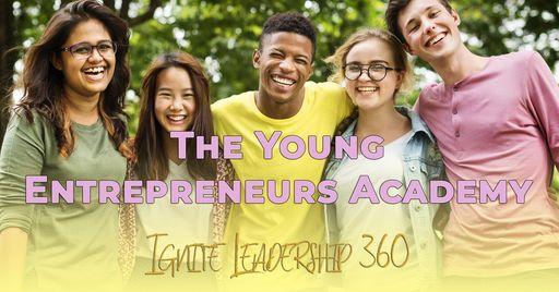 Young Entrepreneurs Academy in Delaware