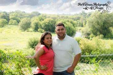 Perez Family Photos July 2015