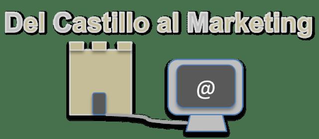 Bienvenida Del Castillo al Marketing
