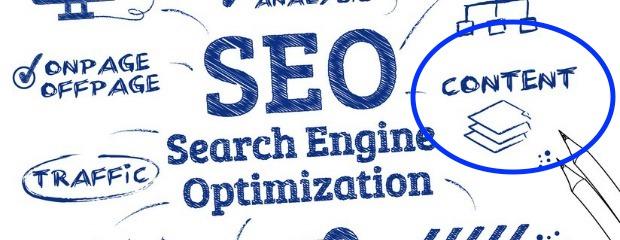 Optimizar contenido, punto clave para el SEO