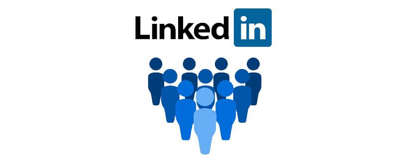 Contactos LinkedIn, perfil LinkedIn