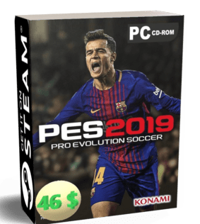 PES 2019 Features + Demo download and Install on PC - Del Choc Web