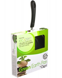 green earth pan Ozeri