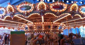 Please Touch Museum Admission & Carousel Admission $9 (reg $19)