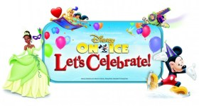 2013 Disney On Ice Let's Celebrate Coming to Wells Fargo Center 12/26 – 1/5 Discount Code & Giveaway
