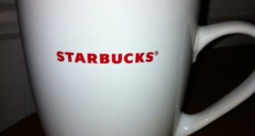***HOT*** Get a Starbucks $10 eGift Card for Just $5!!!