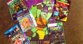 Last Minute Gift Idea : 2013 Activision Family Video Games