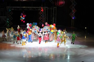 Disney on Ice 2013 009