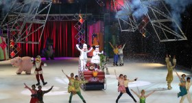 2013 Disney on Ice Let's Celebrate {Review & Discount Code}
