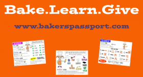 Cooking Up Some Family Fun with Baker's Passport {Review & Giveaway}