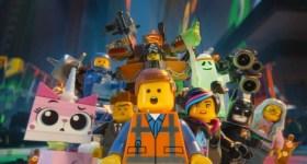 #TheLegoMovie {Review}